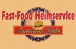 Fast Food Heimservice Logo